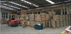 Qingdao All-Good Rigging Hardware Co., Ltd.