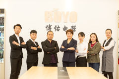 Wenzhou Boyo Electric Appliance Co., Ltd.