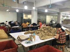 Aohuijie Garment Co., Ltd.