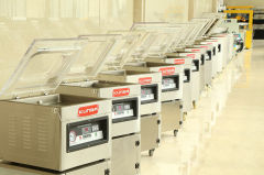 Wenzhou Overseas Chinese Packing Machine Factory