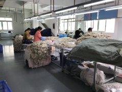 Dongguan JZJ Garment Co., Ltd.