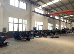 Shanghai YL Pump Co., Ltd.