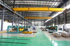 Anhui Wonderful-Wall Color Coating Aluminium Science Technology Co., Ltd.