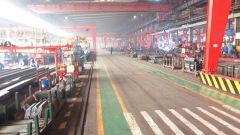 Henan Jushixin Transportation Equipment Co., Ltd.
