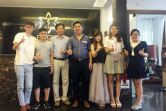 Guangzhou Sume Beauty Technology Co., Ltd.