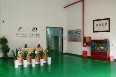 Green Vitality Industry Ltd.