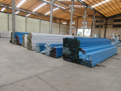 Yong Lian Aluminum Co., Ltd.