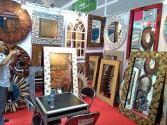 DONGGUAN LIU HUA ARTS CO., LTD.
