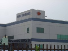 Suzhou Gold Sun Paper Co., Ltd.