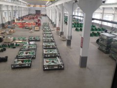 Changzhou Mateng Machinery Co., Ltd.
