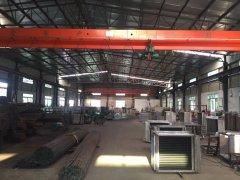 Foshan City Gele Thermal Equipment Manufacturing Co., Ltd.