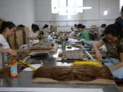 Xuchang Aviva Hair Products Co., Ltd.