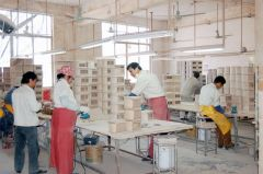 LIANXIANG WOODWARE LIMITED