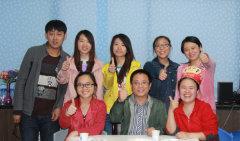 Zibo Timestone International Co., Ltd.