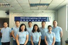 MSS LED Lighting Co., Ltd.