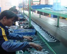 Hangzhou Cloud Nine Hardware Co., Ltd.