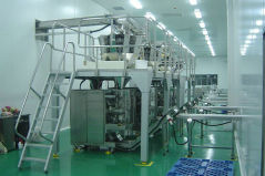 Shanghai Kingrun Machinery Equipment Co., Ltd.