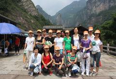 Xiamen Channel Underwear Co., Ltd.