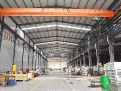Jinan Zhongke CNC Equipment Co., Ltd.