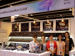 GOODLINESS JEWELLERY CO., LIMITED