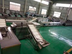 Zhucheng Lijie Food Machinery Co.,Ltd.