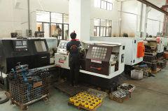 Yuhuan Yindu Hydraulic Tools Factory