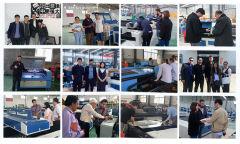 Wuhan Bochuangxing Laser Technology Co., Ltd.