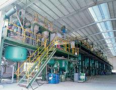 Chengdu Chelation Biology Technology Co., Ltd.