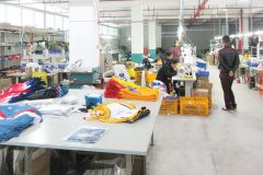 Putian Baililai Sports Goods Trade Co., Ltd.
