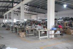 Jiangmen Guanyi Furniture Co., Ltd.