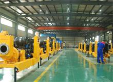 Shanghai Tongke Flow Technology Co., Ltd.