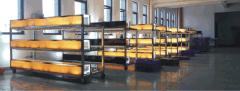 Hangzhou Lijing Lighting Co., Ltd.
