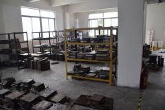 Zhongshan Xinyuan Silicone Rubber Ltd.
