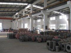 Shanghai Suoto Pump Industrial Co., Ltd.
