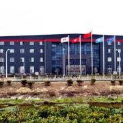 Shanghai Zenith Mining and Construction Machinery Co., Ltd.