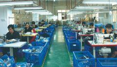GUANGZHOU MINGHAO SPORTS CO., LTD.