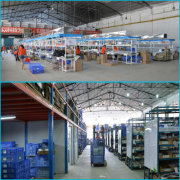 Wenzhou Lego Sanitary Wares Co., Ltd.