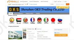 Shenzhen OKS Trading Co., Ltd.