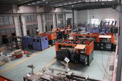 Zhangjiagang Proman Machine Co., Ltd.