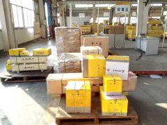 Shandong Weiman Machinery Co., Ltd.