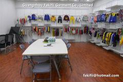 Guangzhou Fakifii Garment Co., Ltd.