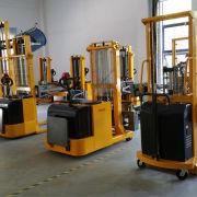 Wuxi Tongyang Machinery Technology Co., Ltd.