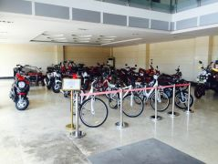 Wuxi Sinyo Wing Motorcycle Co., Ltd.