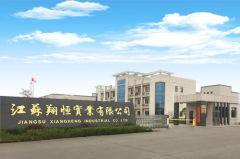 Danyang Yongfeng Hardware Electromechanical Equipment Co., Ltd.