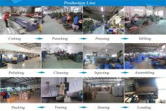 C&B Consumer Product Limited