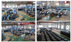 Shandong Xianhe Yuexin Mechanical and Electrical Co., Ltd.