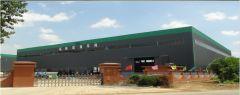 Zhangqiu Yulong Machine Co., Ltd.