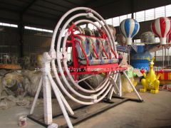 Zhengzhou Bigjoys Amusement Equipment Co., Ltd.