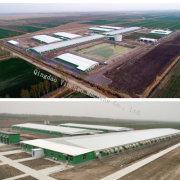 Qingdao Yinchao Machine Co., Ltd.