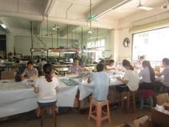Shenzhen Jinfuli Plastic Products Co., Ltd.
